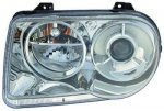 2008 Chrysler 300 Right Passenger Side Replacement Headlight