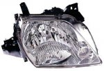 Mazda MPV 2002-2003 Right Passenger Side Replacement Headlight