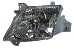 Mazda MPV 2000-2001 Left Driver Side Replacement Headlight
