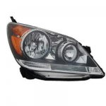 Honda Odyssey 2008-2010 Right Passenger Side Replacement Headlight