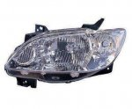 Mazda MPV 2004-2006 Left Driver Side Replacement Headlight