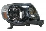 2010 Toyota Tacoma TRD Sport Right Passenger Side Replacement Headlight
