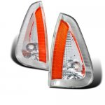2007 Dodge Charger Clear Corner Lights