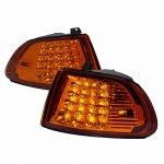 Honda Civic 1992-1995 JDM Amber LED Corner Lights
