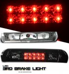 2006 Dodge Ram Smoked LED Third Brake Light