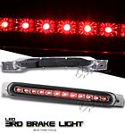 2000 Ford Focus Sedan Smoked LED Third Brake Light