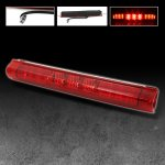 1998 Ford F150 Red LED Third Brake Light