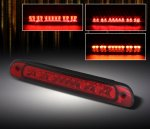 2004 Toyota Tundra Red LED Third Brake Light