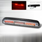 Ford Ranger 1993-1997 Clear LED Brake Light