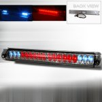 1998 Ford F150 Smoked LED Third Brake Light
