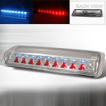 2004 Ford F150 Clear LED Third Brake Light