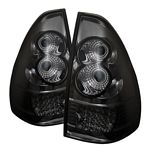 Lexus GX470 2003-2007 Smoked LED Tail Lights