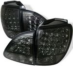 Lexus RX300 1998-2000 Smoked LED Tail Lights