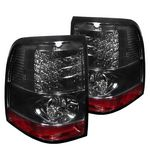 Ford Explorer 2002-2005 Smoked LED Tail Lights