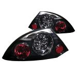 Mitsubishi Eclipse 2000-2005 Smoked LED Tail Lights