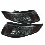 Porsche 911 2005-2008 Smoked LED Tail Lights