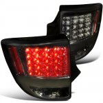 Toyota Celica 2000-2005 Smoked LED Tail Lights