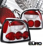 1994 VW Golf Clear Altezza Tail Lights