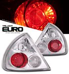 Mitsubishi Mirage 1995-1998 Clear Altezza Tail Lights