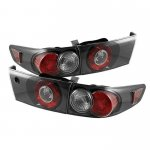 2005 Honda Accord Sedan Carbon Fiber Altezza Tail Lights