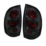 Toyota Tacoma 2005-2010 Smoked Altezza Tail Lights