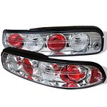 1997 Lexus SC300 Clear Altezza Tail Lights