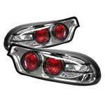 1993 Mazda RX7 Clear Altezza Tail Lights