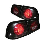 1998 Nissan Maxima Black Altezza Tail Lights