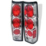 Nissan Hardbody 1986-1997 Clear Altezza Tail Lights