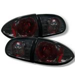 2002 Chevy Cavalier Smoked Altezza Tail Lights