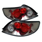 2000 Toyota Solara Clear Altezza Tail Lights