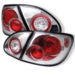 2007 Toyota Corolla Clear Altezza Tail Lights