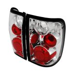 Ford Ranger 1993-1997 Clear Altezza Tail Lights