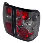 Ford Ranger 1993-1997 Smoked Altezza Tail Lights