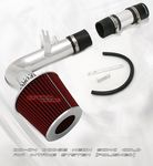 Dodge Neon 2000-2004 Polished Cold Air Intake System