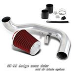Dodge Neon 1995-1999 Polished Cold Air Intake System