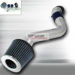 Hyundai Tiburon GT V6 2003-2007 Cold Air Intake with Blue Air Filter