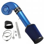 GMC Jimmy 1988-1991 Blue Short Ram Intake System