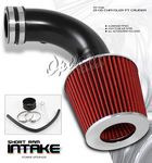Chrysler PT Cruiser 2001-2004 Black Short Ram Intake System