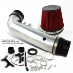 Ford Mustang GT 1996-2004 Polished Short Ram Intake