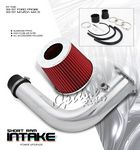 Mazda MX6 1993-1997 Polished Short Ram Intake System