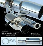 Chevy Cobalt 2005-2007 Cat Back Exhaust System