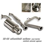 Mitsubishi Eclipse Non-Turbo 1995-1999 Cat Back Exhaust System