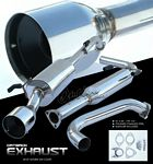 Saturn Ion Coupe 2004-2007 Cat Back Exhaust System