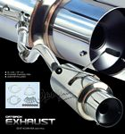 2003 Acura RSX Cat Back Exhaust System