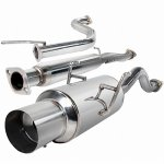 Acura Integra GS-R 1994-2001 Cat Back Exhaust System