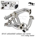 1992 Mitsubishi Eclipse Non-Turbo 4-2-1 Stainless Steel Racing Headers