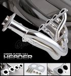 Acura Integra 1994-2001 4-2-1 Chrome Headers