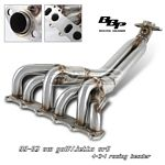 VW Golf 1999-2003 Stainless Steel Racing Headers