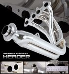 Honda Accord 1994-1997 4-2-1 Chrome Headers